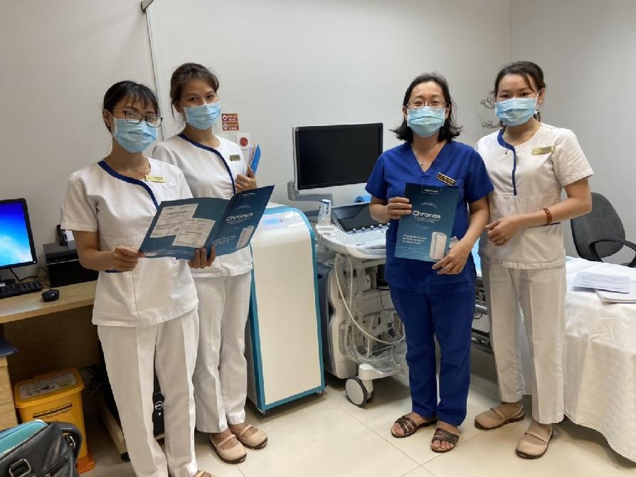 Hypernova Chronos Vietnam Clinic