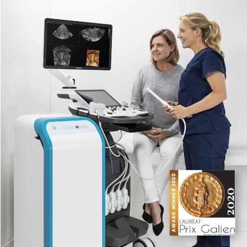 Hypernova Chronos Prix Galien Award Best Medical Device