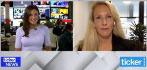 Ticker News Medisound Danika Southwell