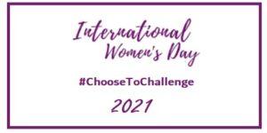 Germitec International Womens Day Choose to Challenge